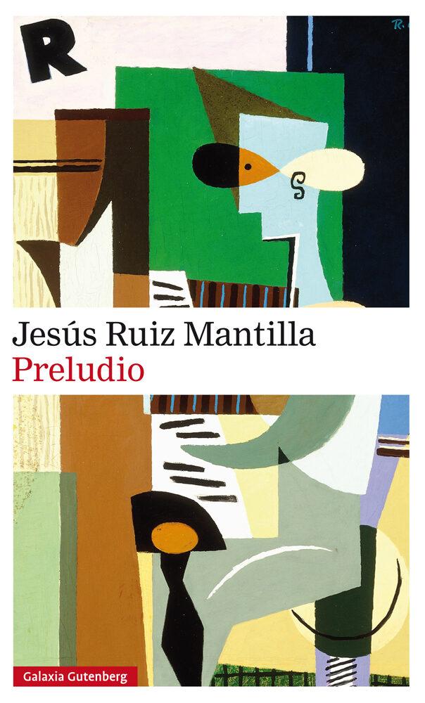 Preludio por Jesús Ruiz Mantilla