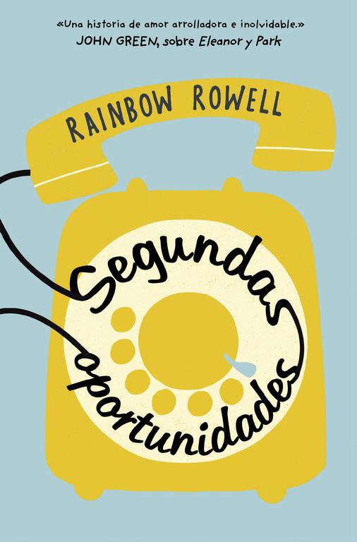Resultado de imagen de portada segundas oportunidades rainbow