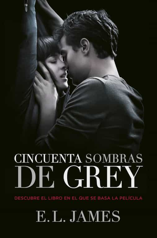CINCUENTA SOMBRAS DE GREY | E.L. JAMES | Comprar libro 9788425348839