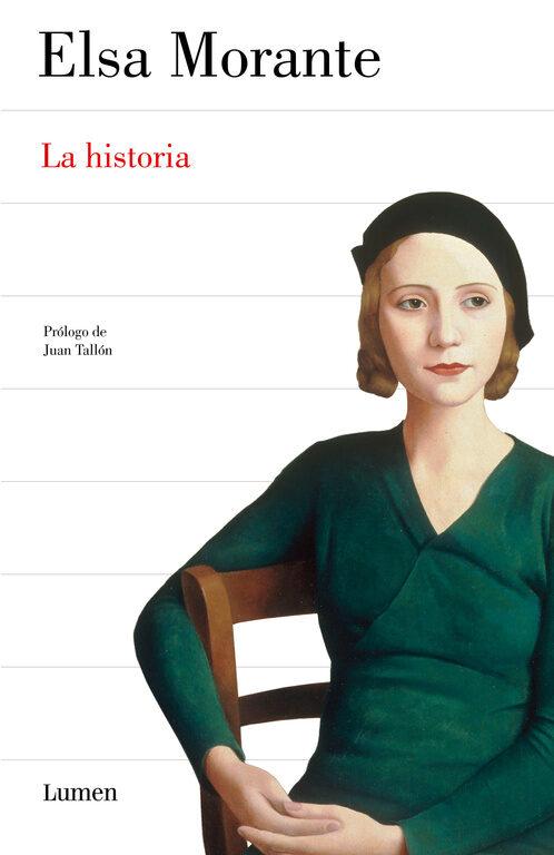 la historia-elsa morante-9788426403339