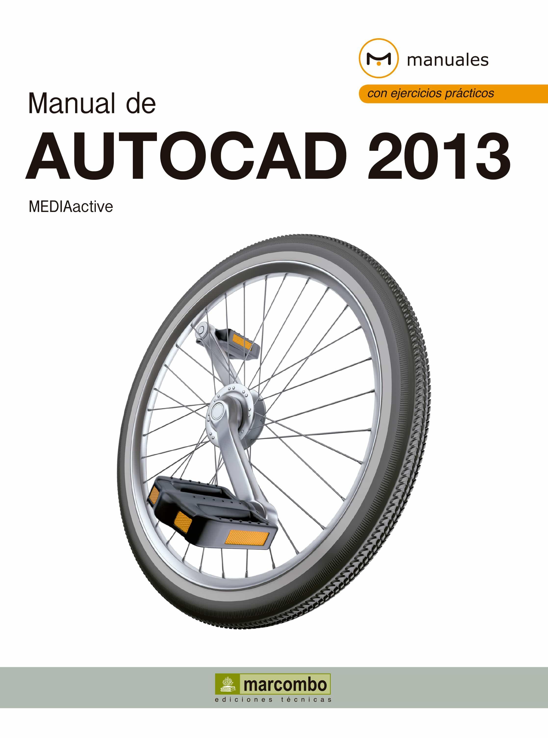 epub manual de autocad 2013 ebook vv aa descargar libro pdf o rh casadellibro com Autodesk Sketchbook Designer 2013 in Stock Autodesk Maya 2013