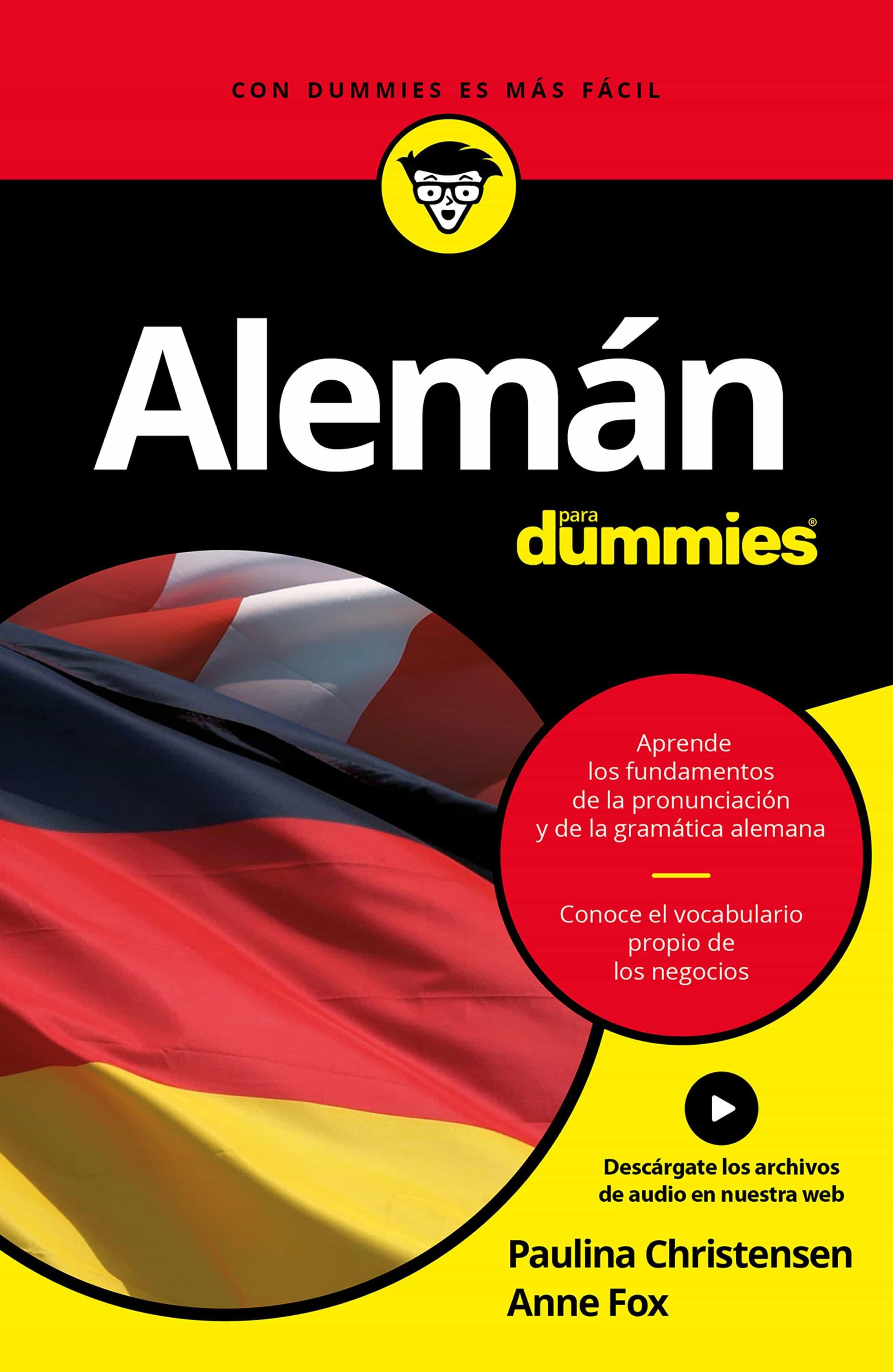 Alemán Para Dummies Ebook Paulina Christensen Descargar Libro