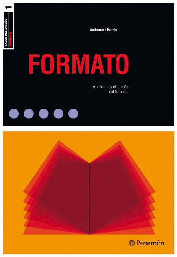 Formato (bases De Diseño) por Gavin Ambrose epub