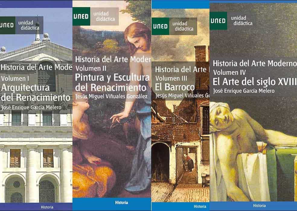 (44205ud31a01) Historia Del Arte Moderno: El Barroco Iii por Jesus Miguel Viñuales Gonzalez