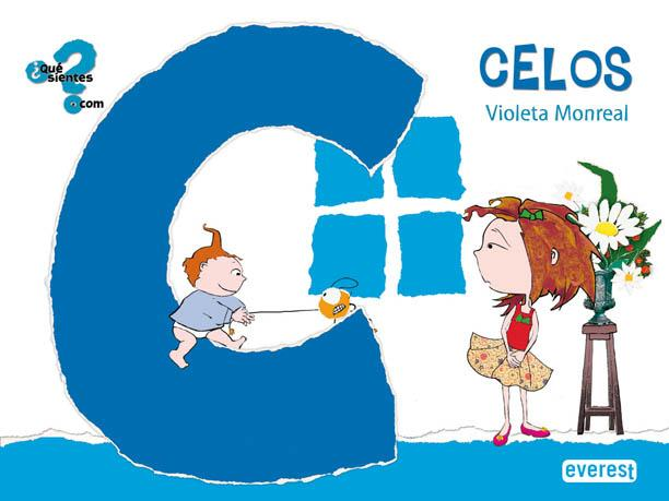 Resultado de imagen de Celos. Violeta Monreal.