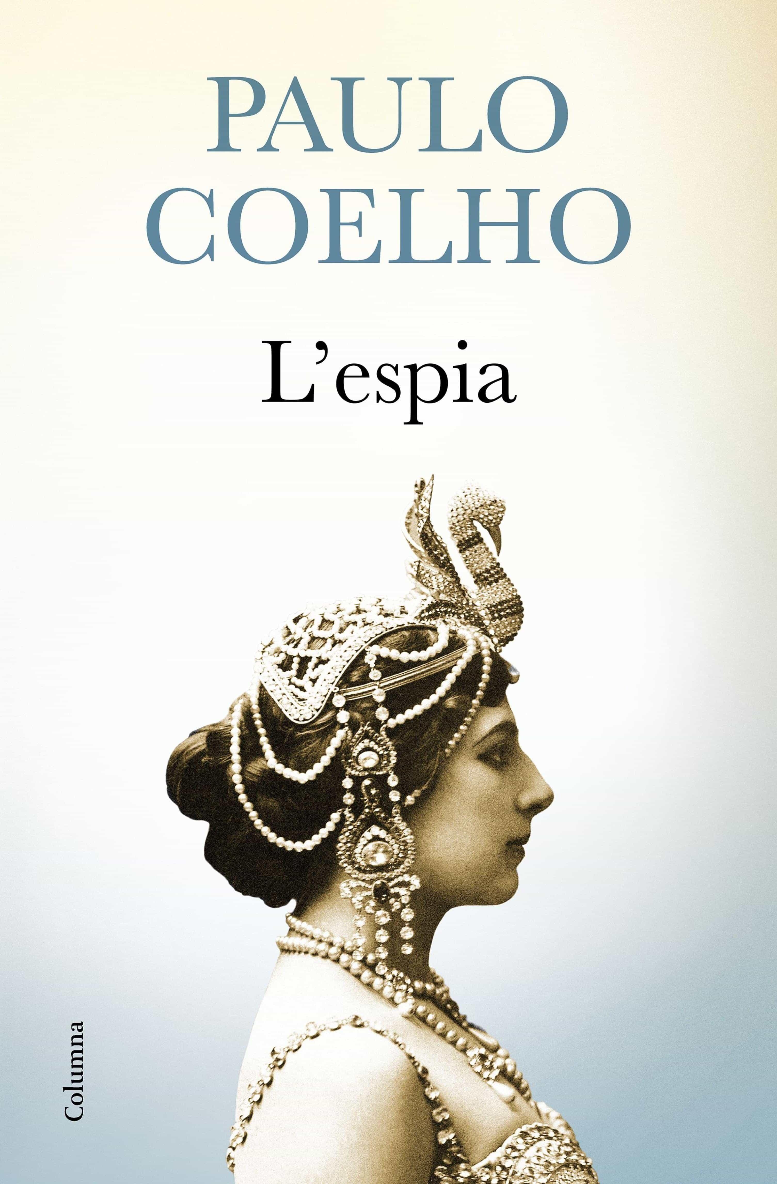 L'espia   por Paulo Coelho epub