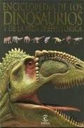 Enciclopedia De Los Dinosaurios Y De La Vida Prehistorica por Vv.aa.