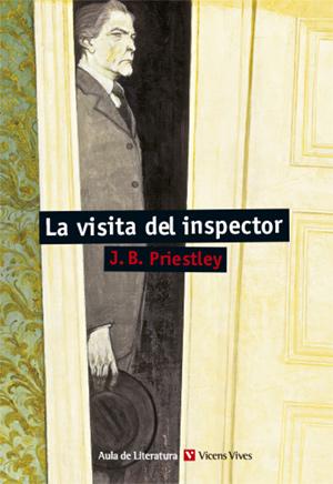 Resultado de imagen de La visita del inspector