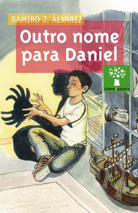 Outro Nome Para Daniel por Ramiro J. Alvarez Gratis