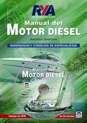 Manual De Motor Diesel por Andrew Simpson Gratis
