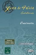 Subalternos Xunta De Galicia: Cuestionario por Vv.aa. epub