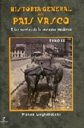 Historia General Del Pais Vasco Iii por Manex Goyhenetchr