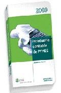 Prontuario Contable Para Pymes 2009 por Jorge Buireu Guarro epub