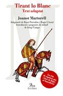 Tirant Lo Blanc Text Adaptat por Joanot Martorell epub