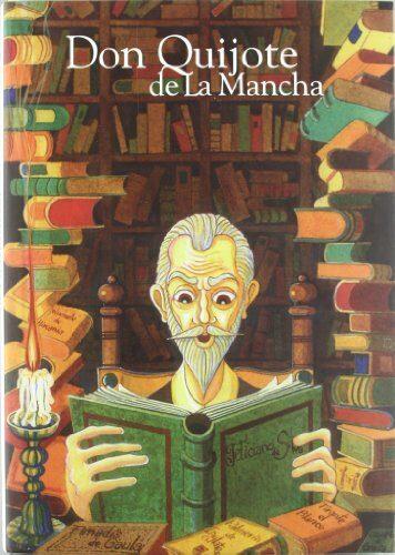 Don Quijote De La Mancha (t. I) por Miguel De Cervantes Saavedra epub