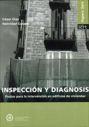 Inspeccion Y Diagnosis por Cesar Diaz
