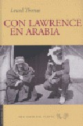 Con Lawrence De Arabia por Lowell Thomas epub