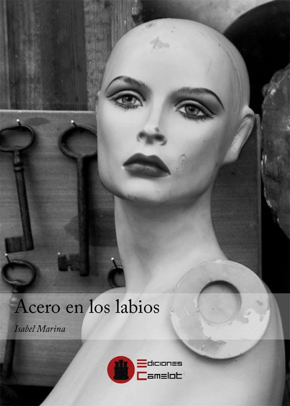 descargar ACERO EN LOS LABIOS pdf, ebook