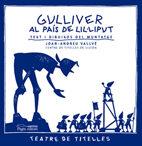 Gulliver Al Pais De Lil·liput por Joan Andreu Vallve Cordomi