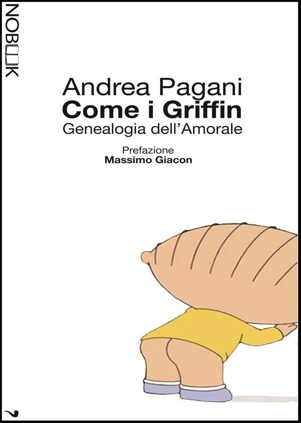 come i griffin (ebook)-9788890668739