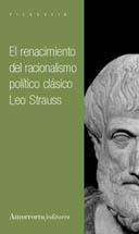 Renacimiento Racionalismo Politico por Vv.aa.
