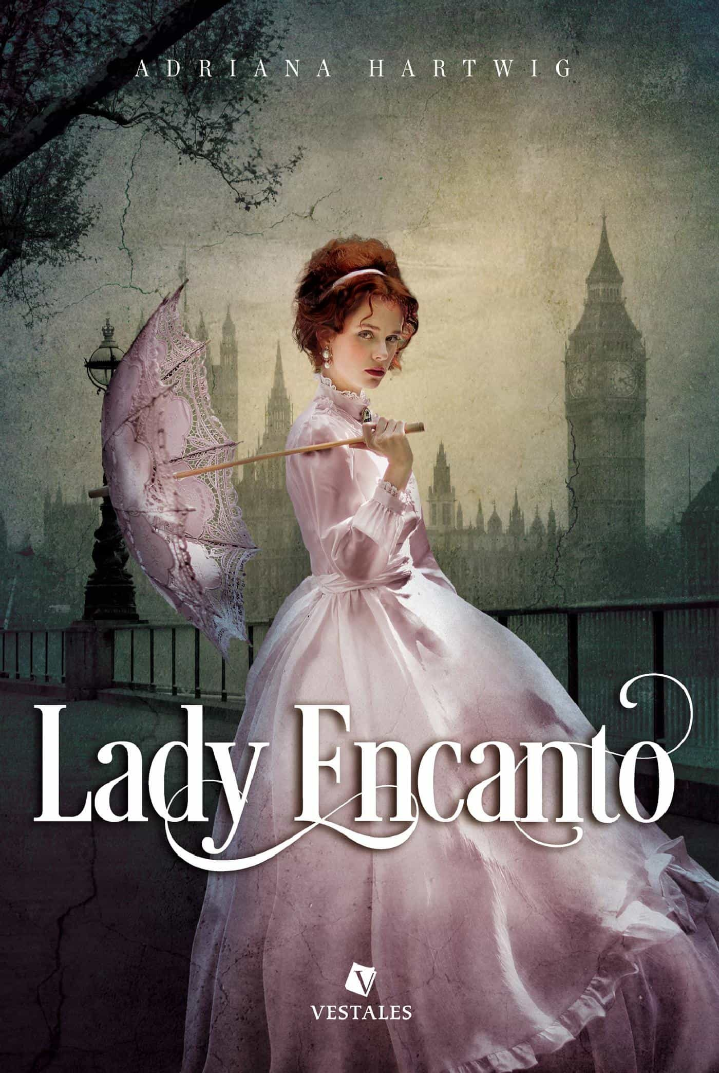 Ebooks gratuitos de Amazon para descargar para encender «Lady Encanto»