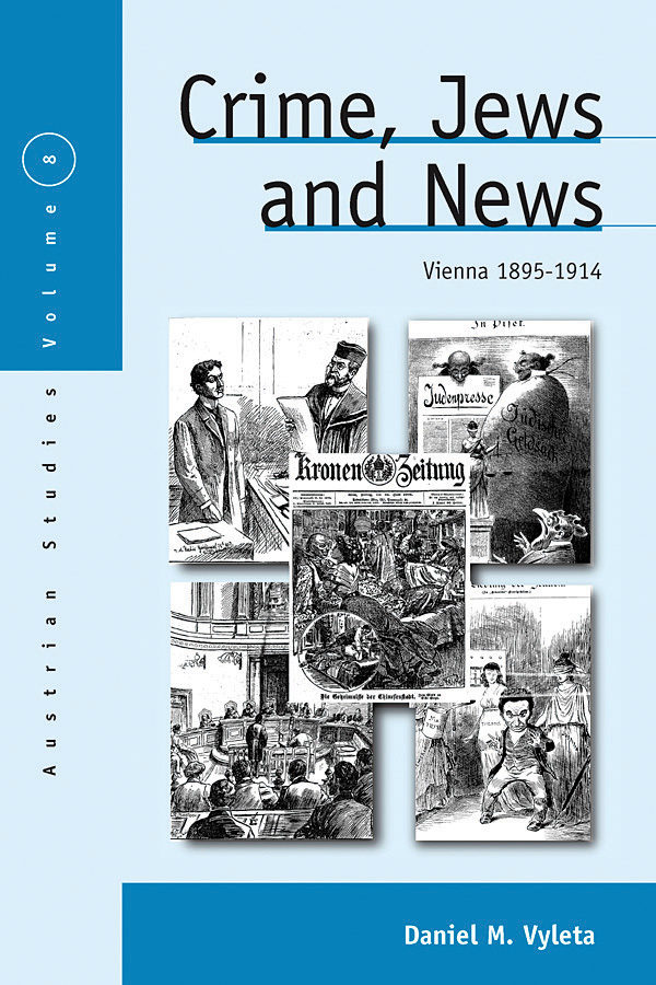 Crime, Jews And News Descargar PDF Gratis