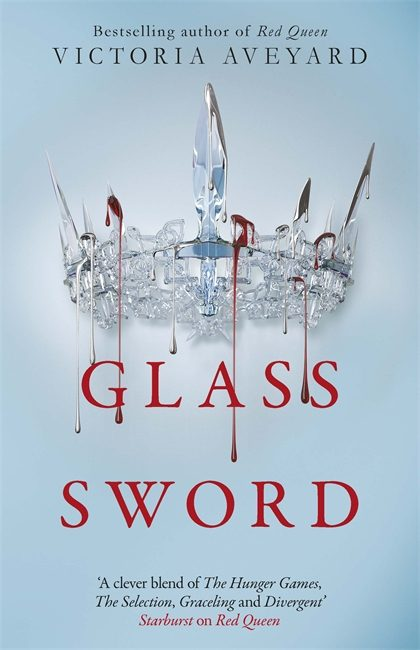 Glass Sword por Victoria Aveyard epub