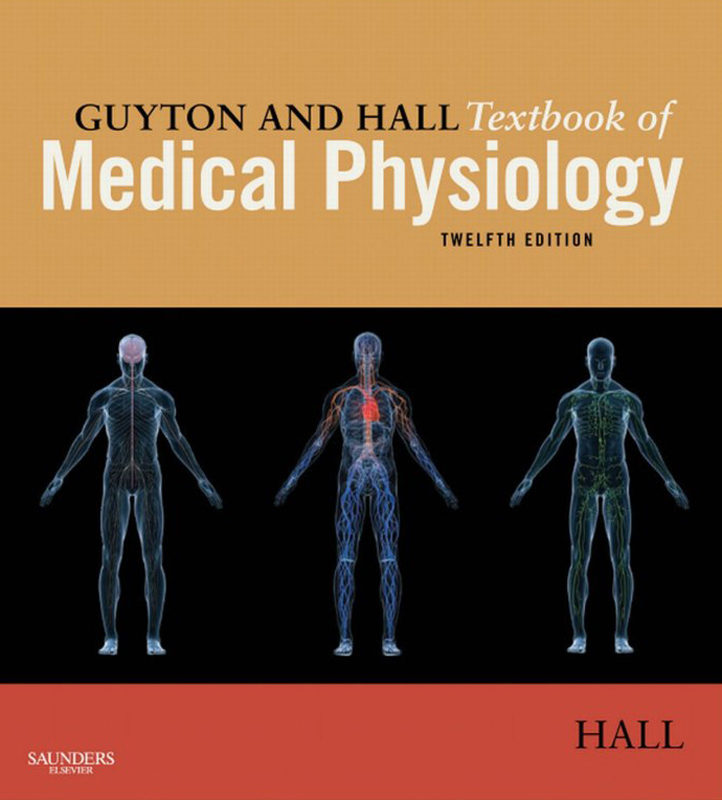 GUYTON AND HALL TEXTBOOK OF MEDICAL PHYSIOLOGY E-BOOK EBOOK   JOHN E ...
