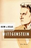 How To Read Wittgenstein por Ray Monk epub