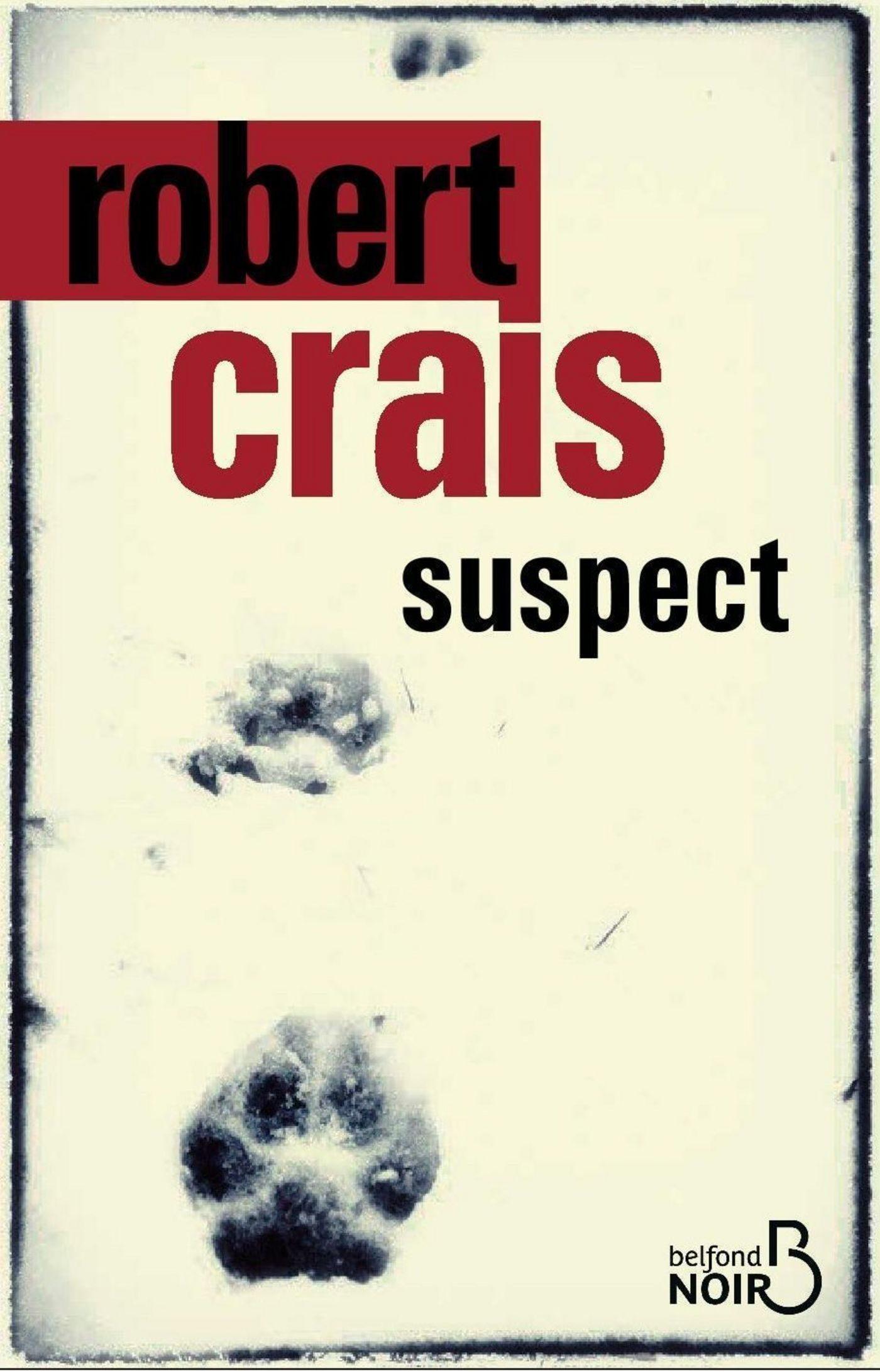 Robert Crais Suspect Ebook