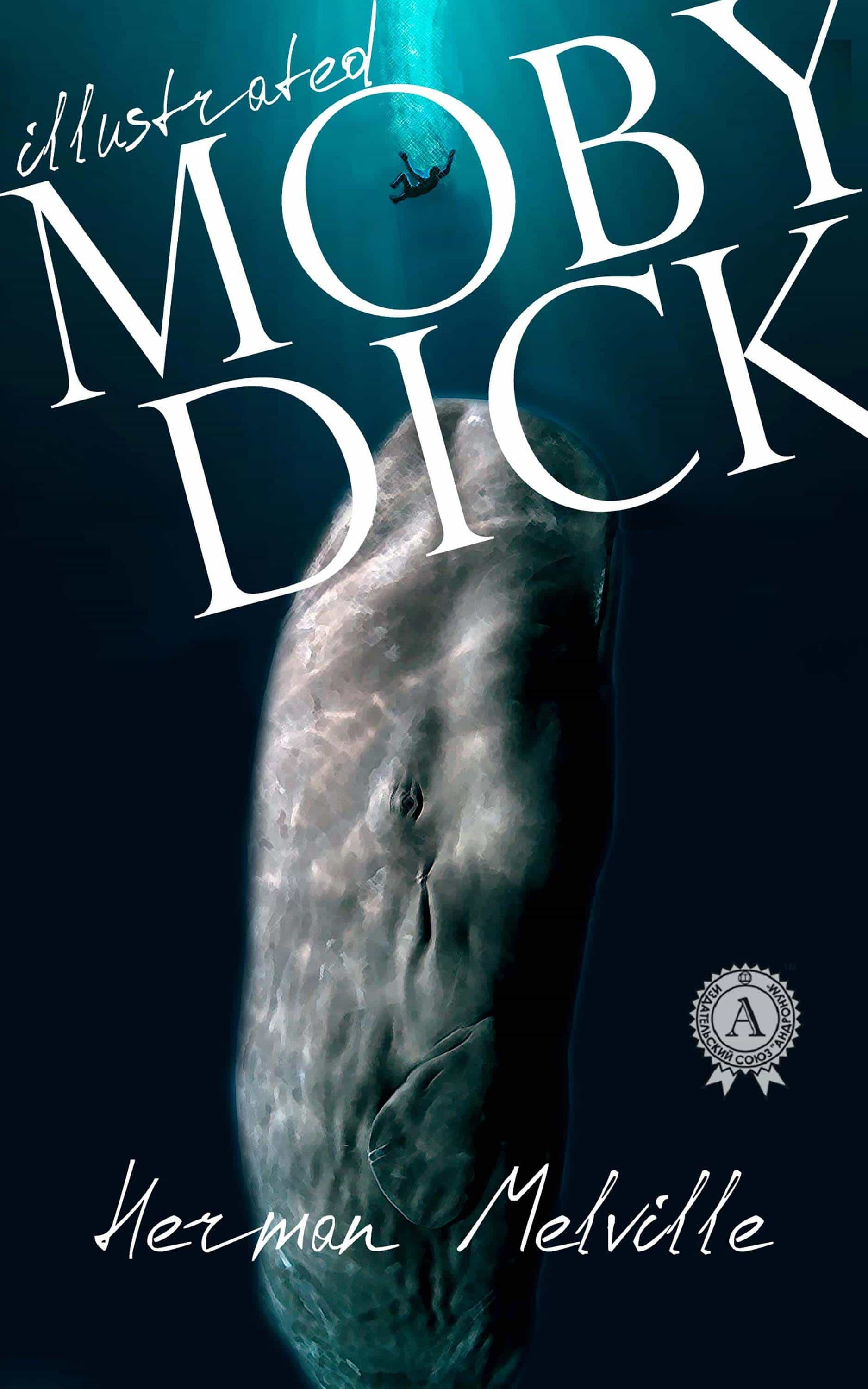 Moby dick story pdf
