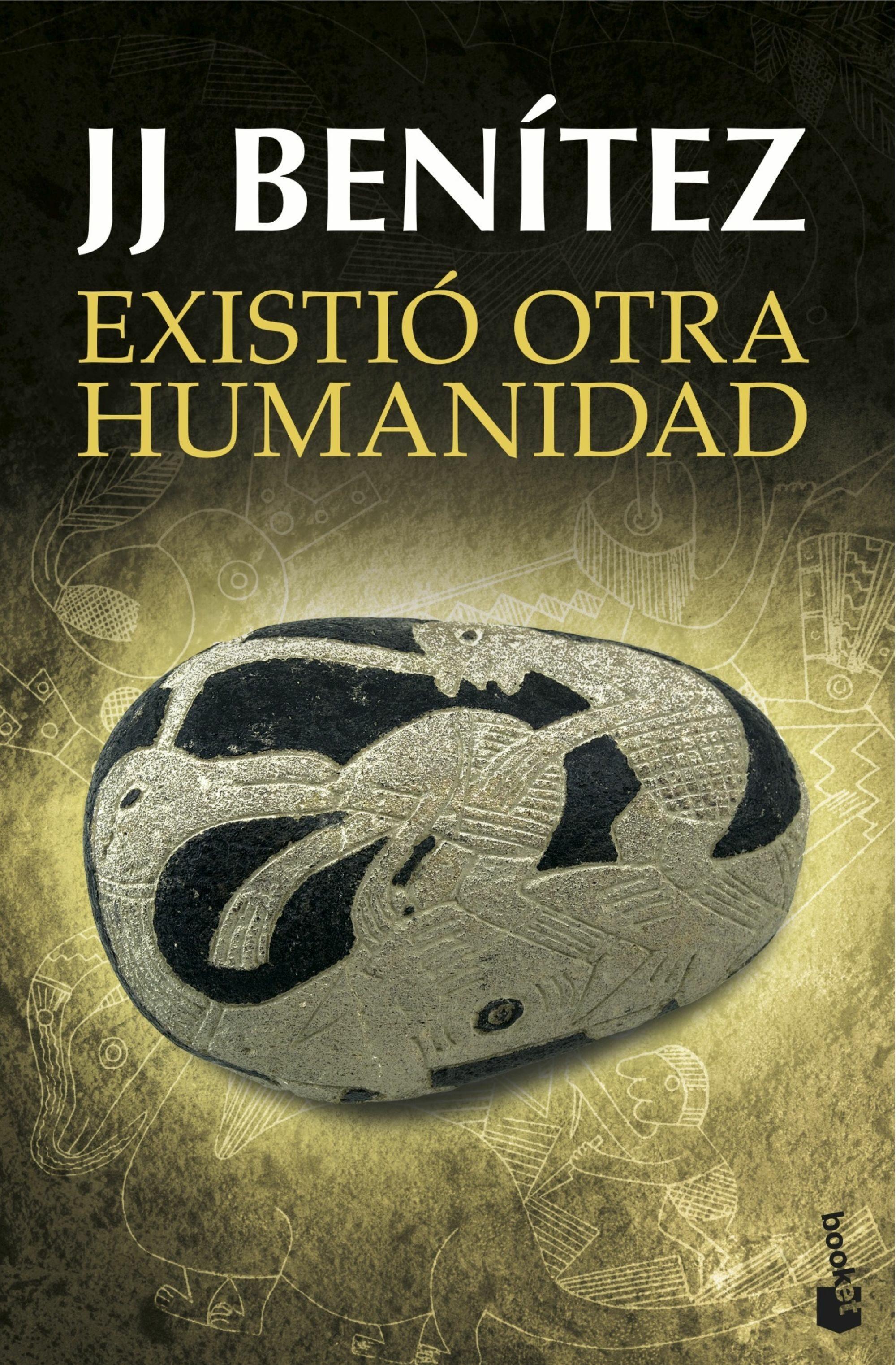 Existio Otra Humanidad por J.j. Benitez