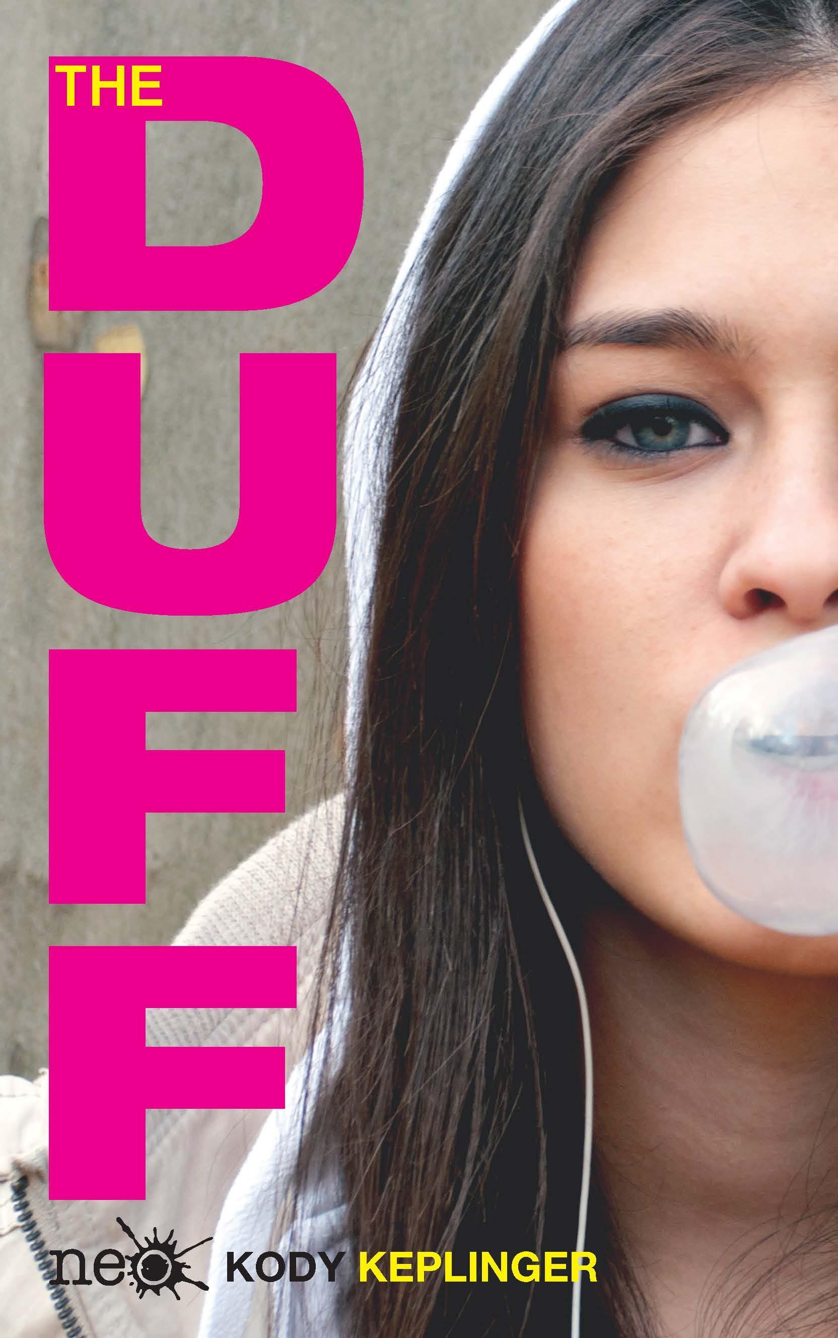 Resultado de imagen de the duff libro