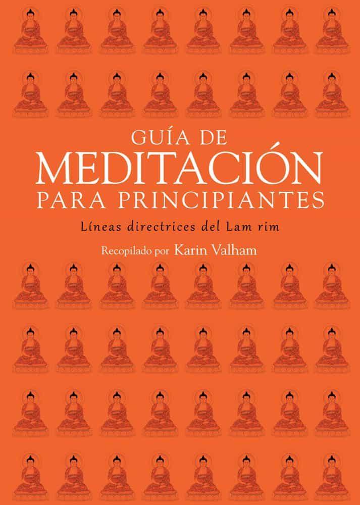 GUÍA DE MEDITACIÓN PARA PRINCIPIANTES EBOOK | KARIN VALHAM