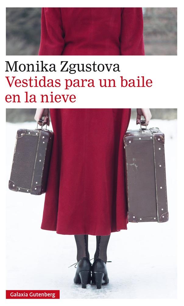 Comprar Zgustova Baile Un Para La Vestidas En Libro NieveMonika TKJF13cul