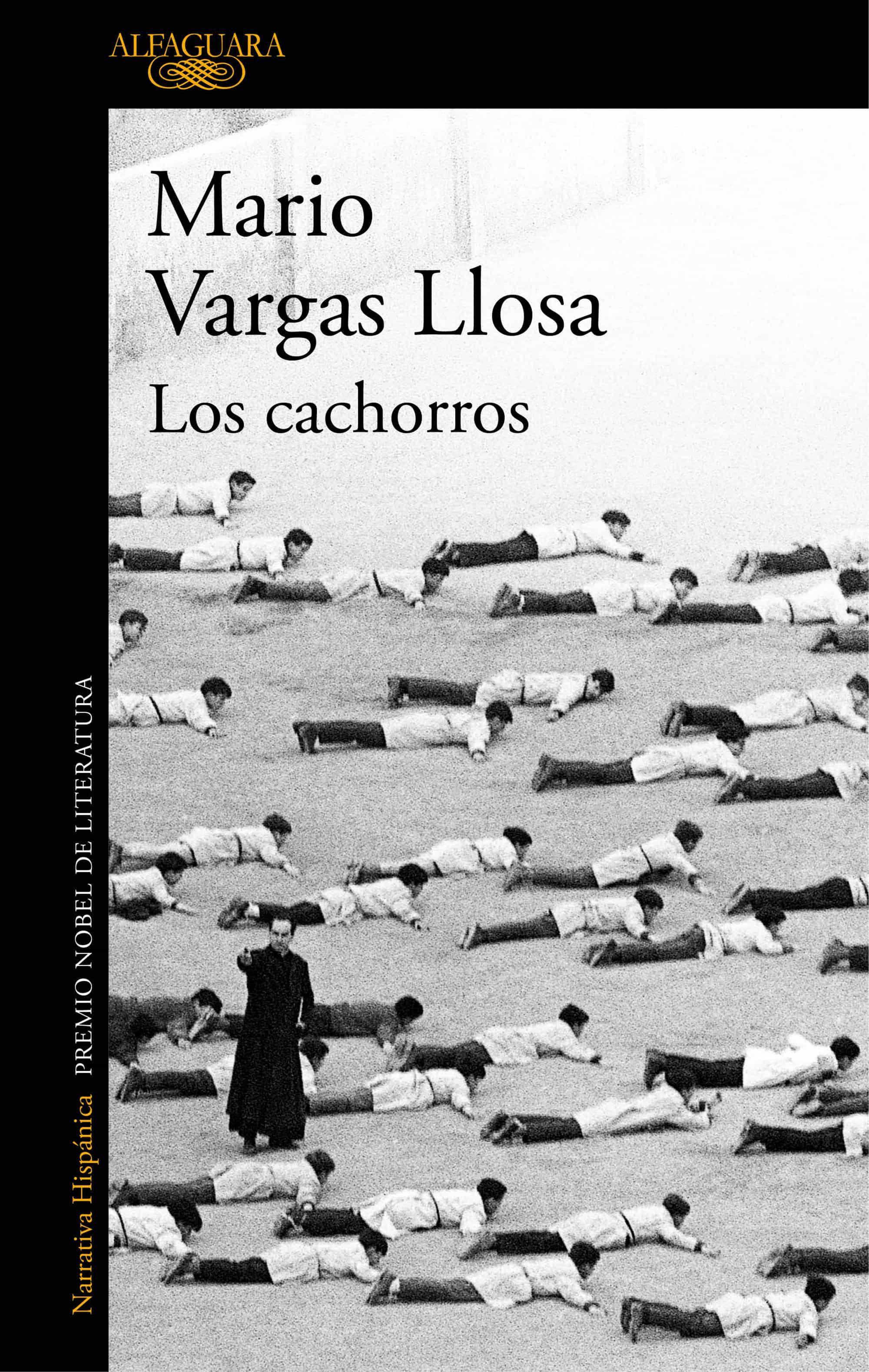 Los Cachorros (ebook)mario Vargas Llosa9788420431949
