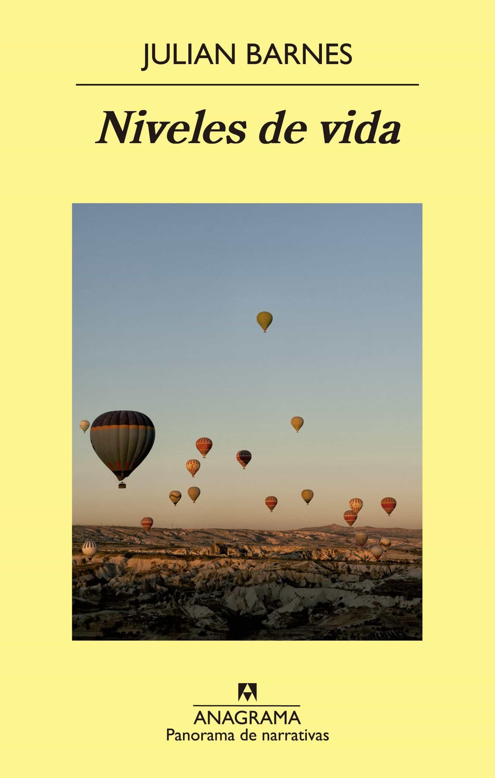JULIAN BARNES LIBROS PDF