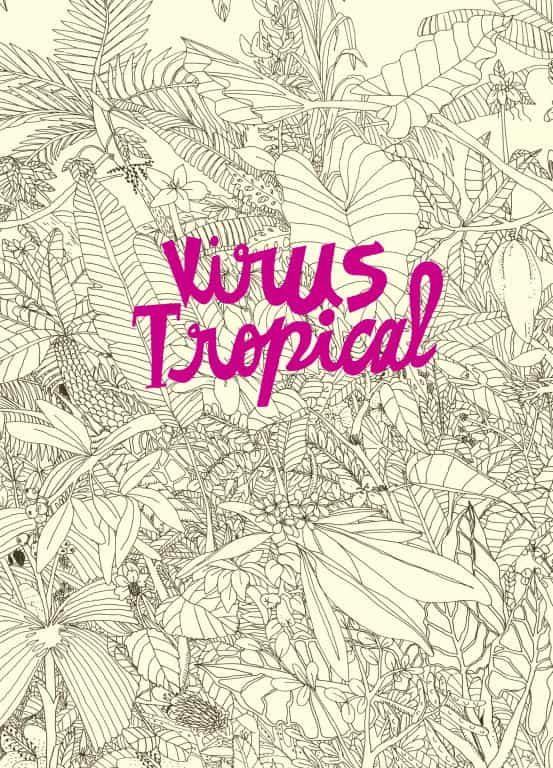 virus tropical-paola power-9788439727149