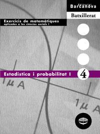 estadistica i probabilitat i (cataluña)-9788448913649