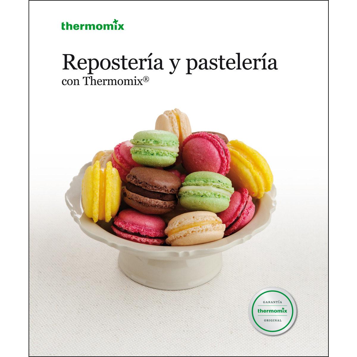 Repostería Y Pastelería por Vv.aa.