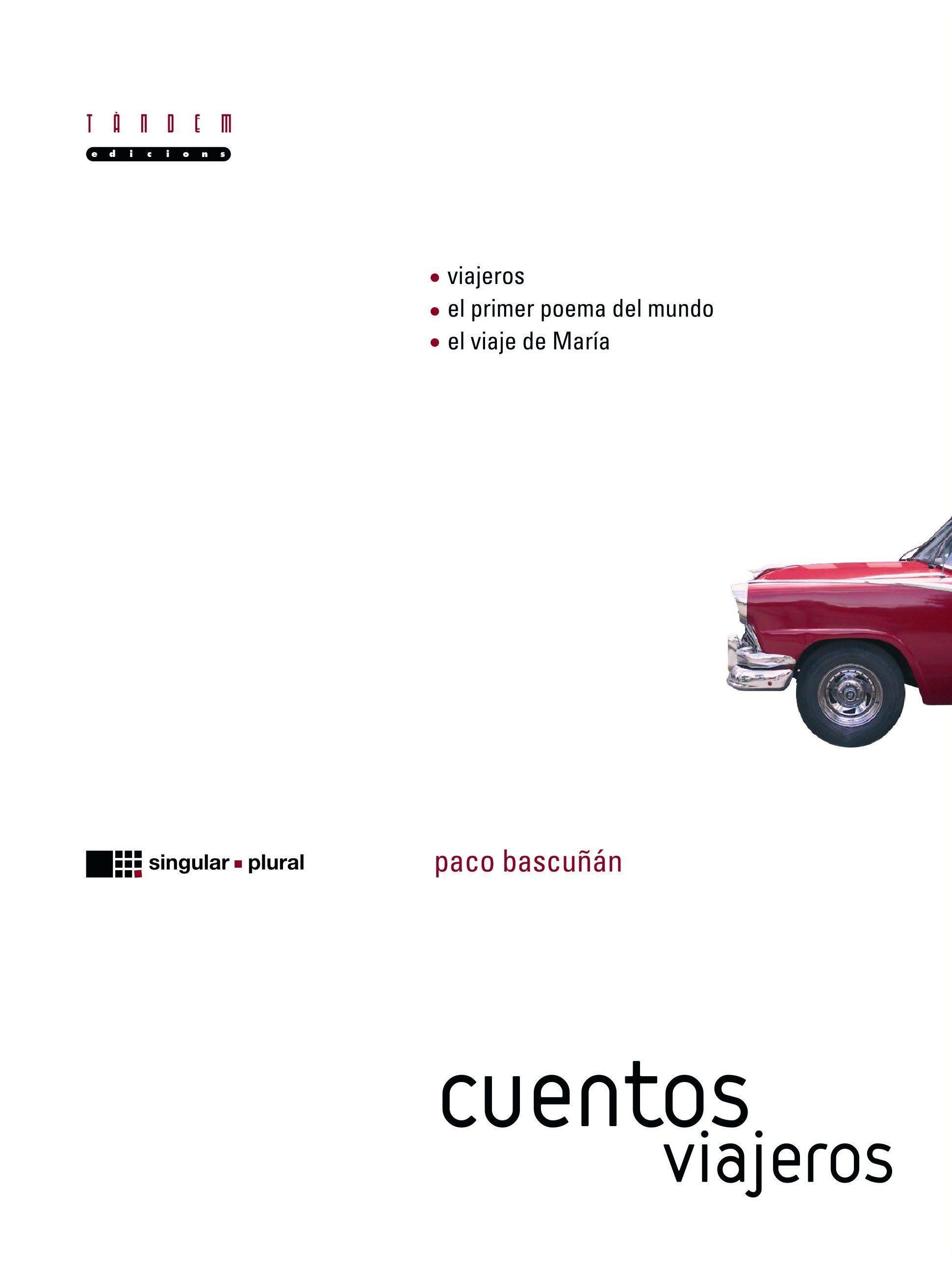 Cuentos Viajeros por Paco Bascuñan epub