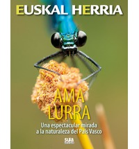 Ama Lurra-una Espectacular Mirada A La Naturaleza por Joseba Arrizabalaga epub