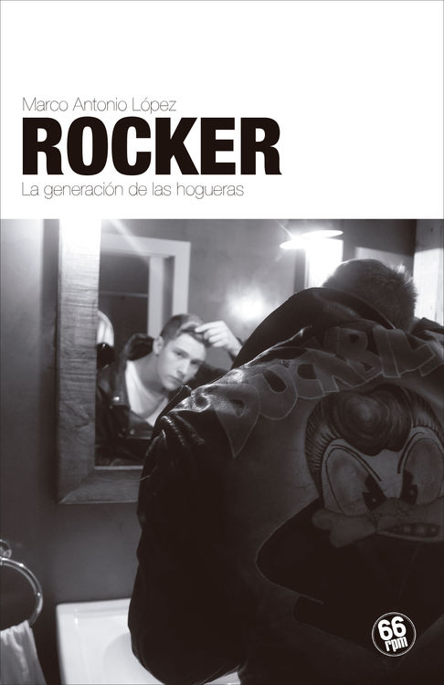 rocker-marco antonio lopez vilaplana-9788494362149