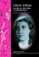 Celia Viñas: Entre El Record I L Esperança por Felip Munar