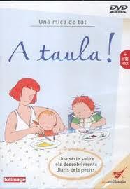 A Taula (dvd) por Vv.aa. epub