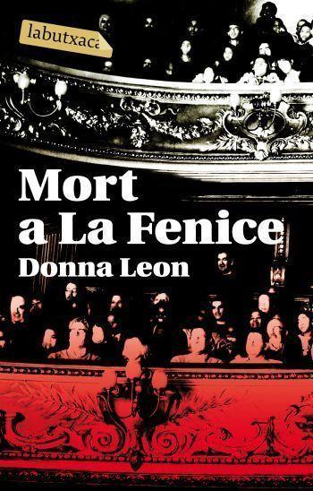 Mort A La Fenice por Donna Leon