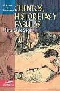 cuentos, historietas y fabulas-marques de sade-9788497644549