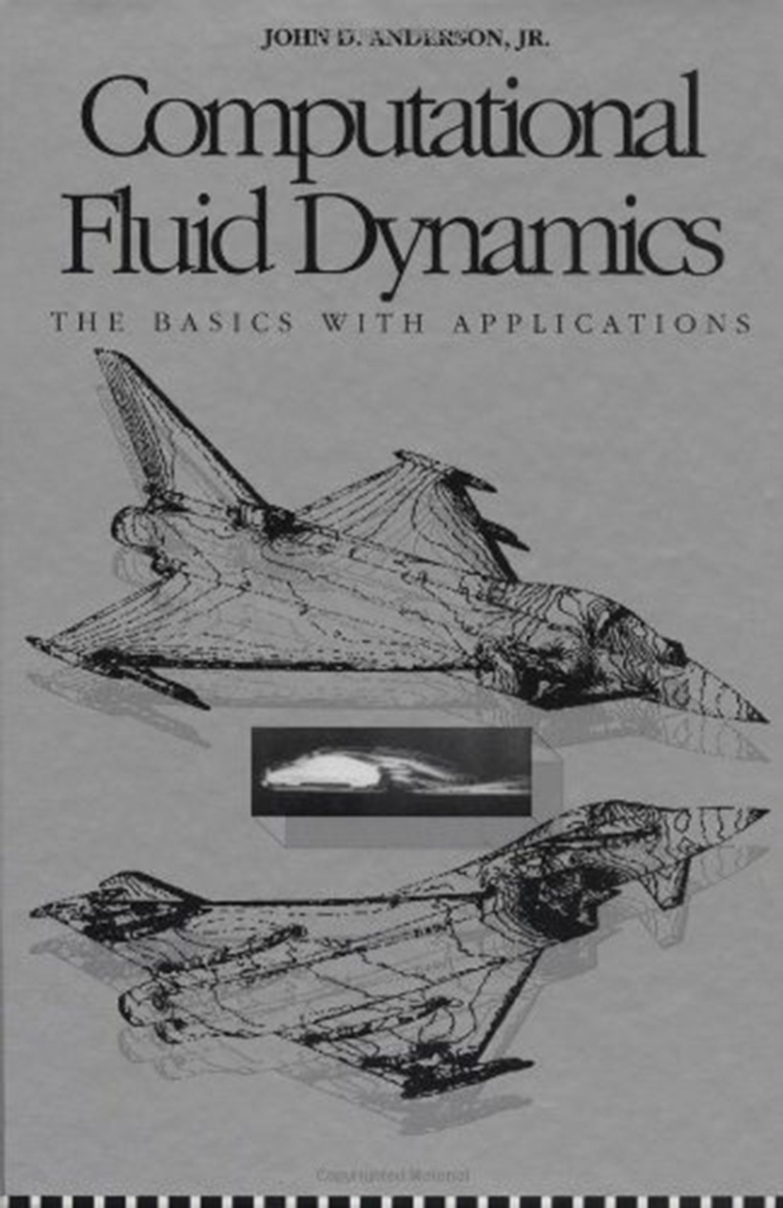 Computational Fluid Dynamics: The Basics With Applications (6th Ed.) por John D. Anderson Gratis