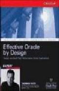 Effective Oracle By Design por Thomas Kyte Gratis